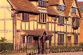 Holiday Cottages in Stratford-Upon-Avon