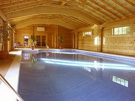 Dairy house farm cottages blandford forum dorset on - Dorset holiday cottages with swimming pool ...