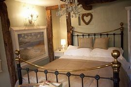 White Rose Cottage, Robin Hood's Bay, Whitby, North ...