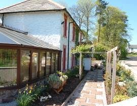 Station House Troutbeck Cumbria On Clickholidaycottages