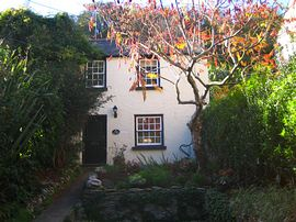 Hele Bay Cottage