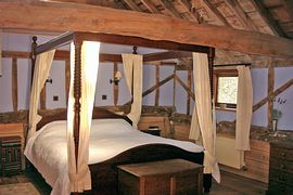 The Granary Bedroom