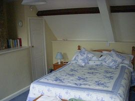 Double room Tallet