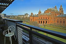 Glasgow Vacation Apartments Galleria