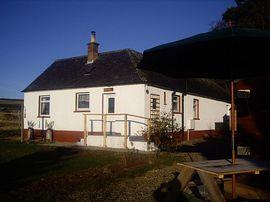 Stupendous Dunlappie Garden Cottage Edzell Angus On Download Free Architecture Designs Scobabritishbridgeorg