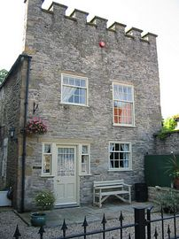 Grange Cottage in Middleham,Yorkshire Dales