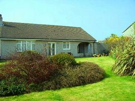 Aalid Feie self catering bungalow