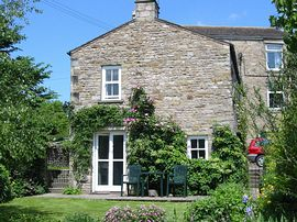 Cowlingholme Cottage in Askrigg.