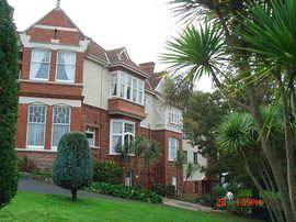 Denby House Holiday Apartments in Paignton