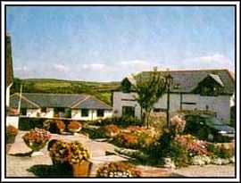 Trevalgas Cottages