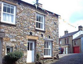 Cobble Cottage