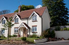 Wren Cottage Tolpuddle - a modern Country Cottage