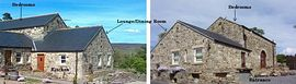 Belle Vue Country Holiday Cottage
