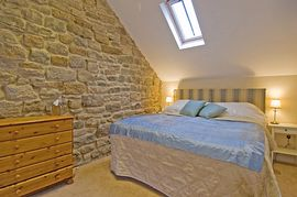 master bedrooms in barns