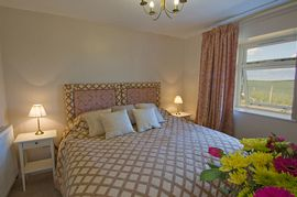 Lapwwing and Beamish Ensuite bedrooms can be arranged as king or twin